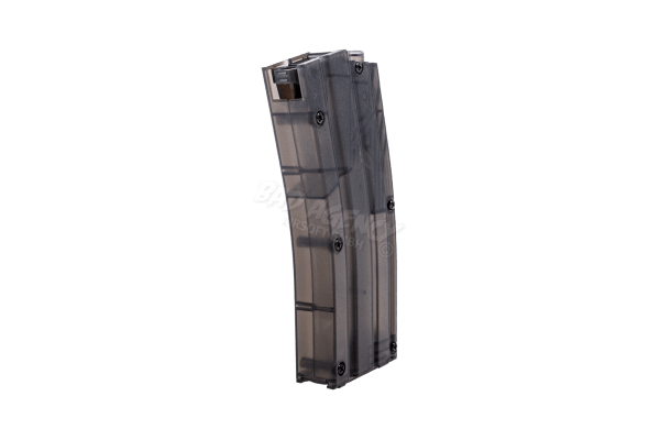 M4 Speedloader, Smoke