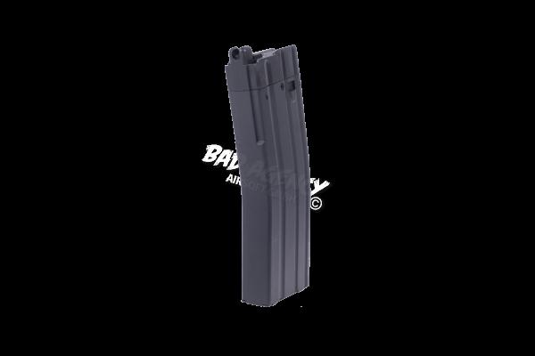 KWA LM4 PTR-Series Magazin, 40Rds., GBB, Black