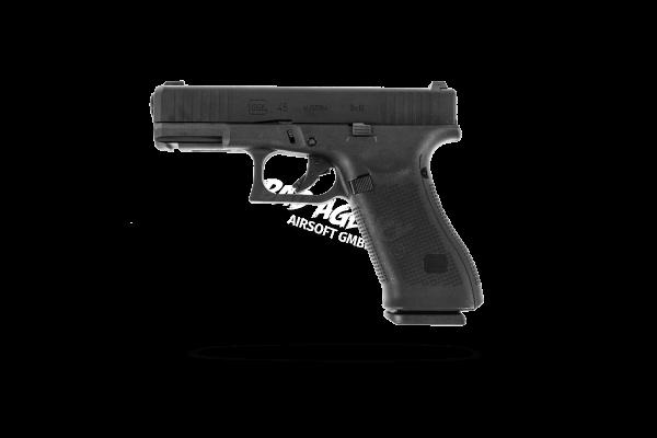 VFC Glock 45, GBB, Black