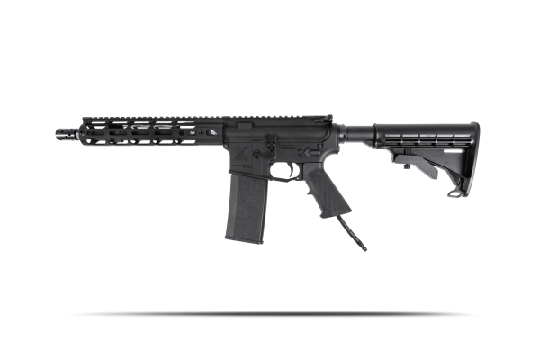 """Wolverine MTW Inferno 10"""" Forged, HPA, Black"""