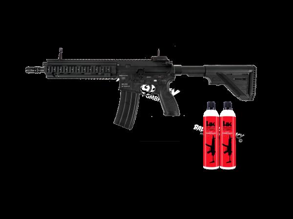 Heckler & Koch HK416 A5 Bundle