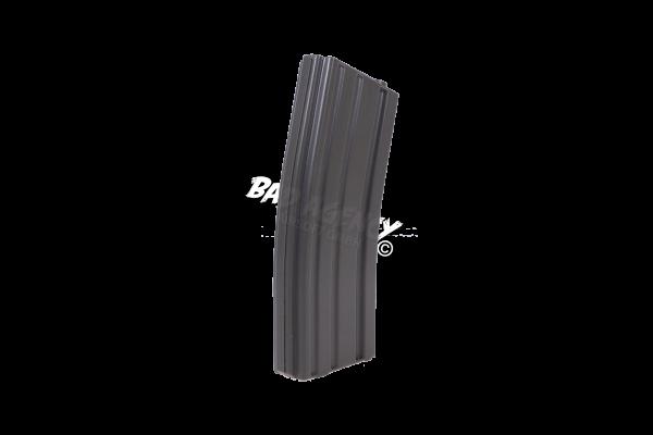 ASG AR15/M16/M4 Magazin, 140Rds., (S)AEG, Grey