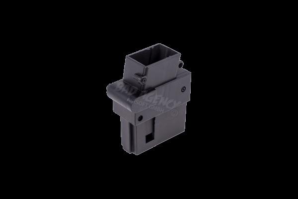 MP Speedloader Adapter, Black