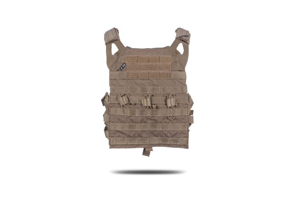 Crye Precision JPC 2.0 PLate Carrier L, Coyote Brown