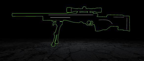 Scharfschützengewehre