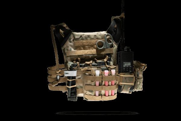 Operator Package, Multi Camo