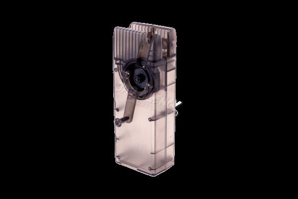 Fast Speedloader M4, Smoke