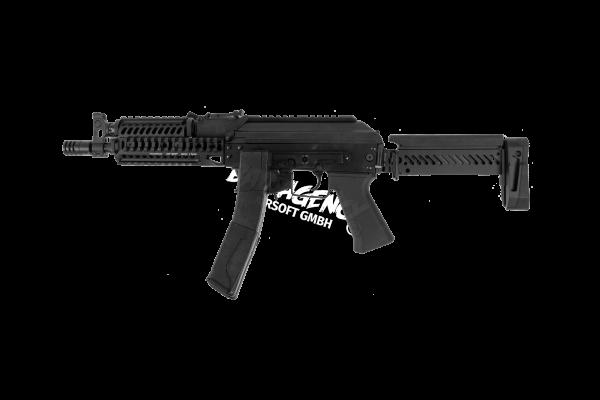 LCT ZP-19-01, (S)AEG, Black