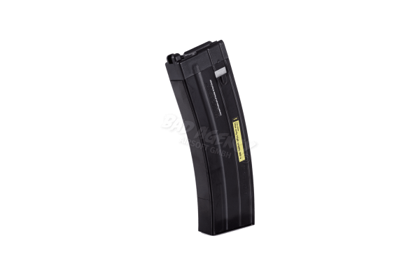 VFC Heckler & Koch HK416 Magazin, 35Rds., GBB, Black