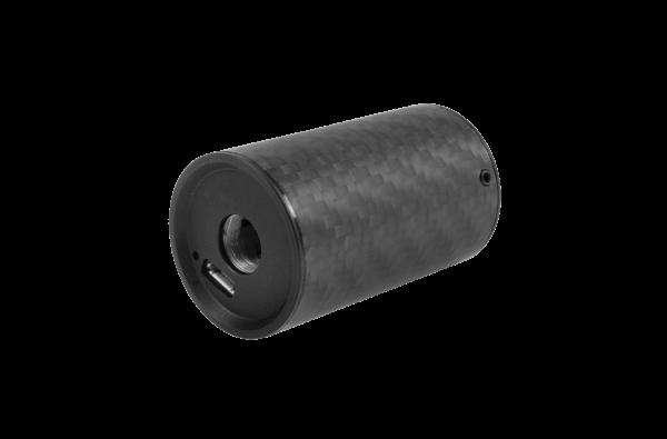 PCU Nano Tracer Unit Gen.1 Carbon Fiber