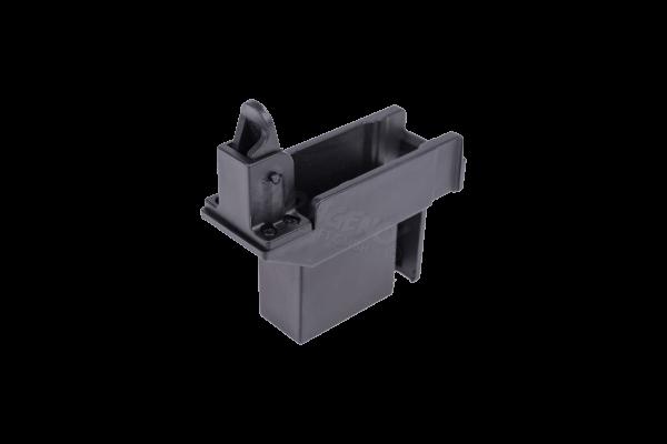 AK Speedloader Adapter, Black