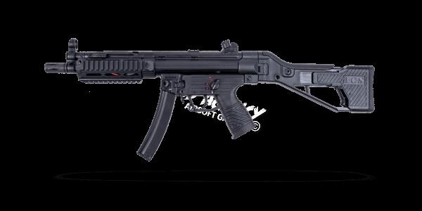ICS CES-P MS1 S3 (S)AEG, Black