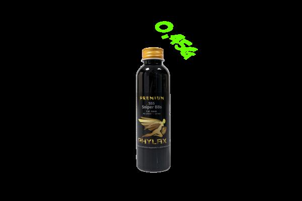 Phylax 0,45g Bio BBs Bottle