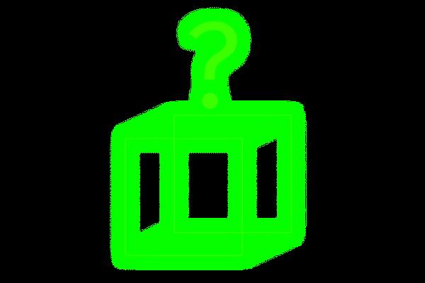 Mystery Box 1