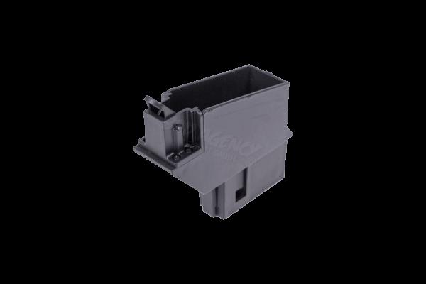 N36 Speedloader Adapter, Black